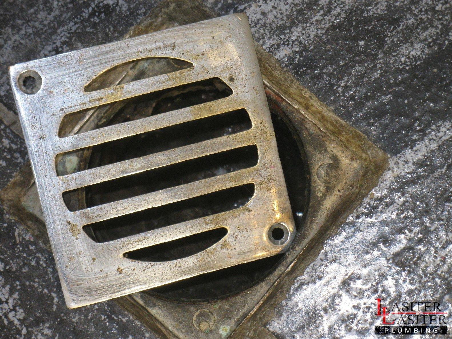 drain clog removal